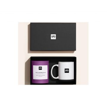 Ceai LPG Flat Belly Tea + Cana CADOU