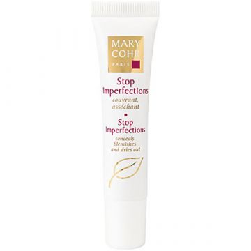 Tratament Mary Cohr Stop Imperfections 15ml