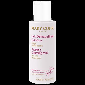 Lapte demachiant Mary Cohr Lait Demaquillant Douceur 100ml