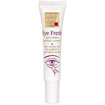 Gel Mary Cohr Eye Fresh cu efect decongestionant 15ml