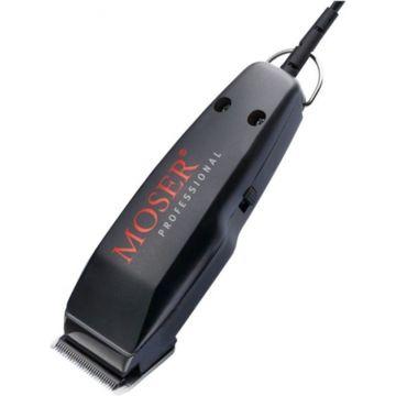 Masina de tuns Moser Hair Clipper 1400 Classic Black