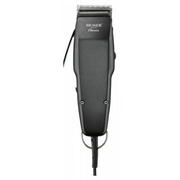 Aparat de tuns Moser Hair Clipper 1400 Clasic Black Edition