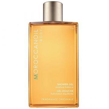 Gel de dus Moroccanoil Fragrance cu parfum original 250ml