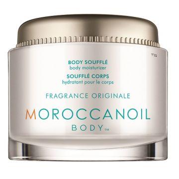 Crema usoara pentru corp Moroccanoil Body Souffle 190ml