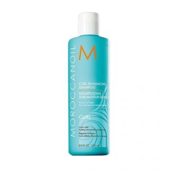 Sampon Moroccanoil Curl Enhancing pentru definirea buclelor 250ml