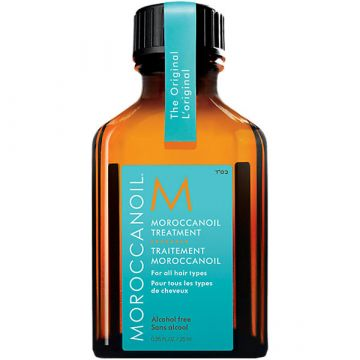 Tratament pentru toate tipurile de par – Moroccanoil 25 ml