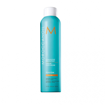 Fixativ Moroccanoil Hairspray Strong Luminous - pentru fixare puternica 330ml