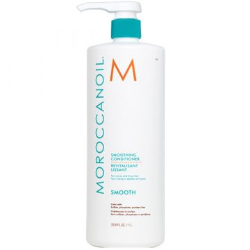 Conditioner Moroccanoil Smoothing 1000ml