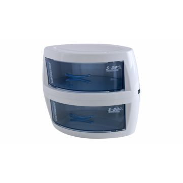 Sterilizator UV Dublu Silver Fox S-02D