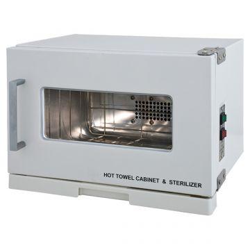 Incalzitor si sterilizator prosoape Silver Fox T-01