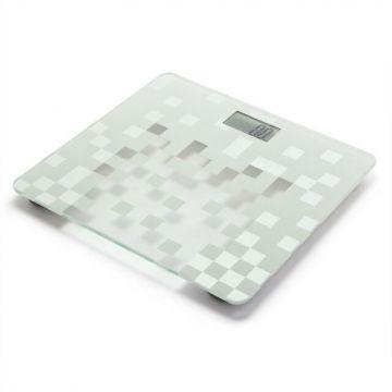 Cantar digital Tanita Glass HD-380 Alb