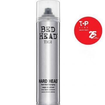 Fixativ de par Tigi Bed Head Styling Hard Head 385ml