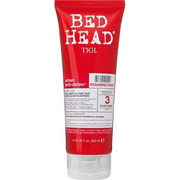 Conditioner Tigi BED HEAD Styling Resurrection pentru par blond  200ml