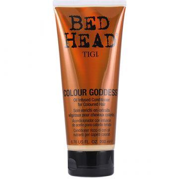 Conditioner Tigi Bed Head Colour Goddess 200ml