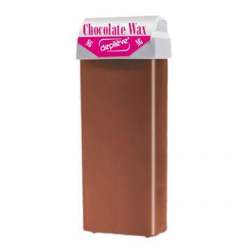 Ceara Depileve Unica Folosinta cu Ciocolata Roll 100ml