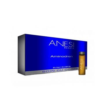 Fiole Drenaj Anesi Aminodren 20 x 10ml