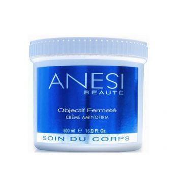 Crema pentru drenaj limfatic Anesi Aminofirm 500ml