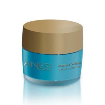 Crema Anesi Aqua Vital Confort pentru ten 50ml