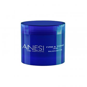 Crema pentru fermitate Anesi Silhouette Firm & Tone 250ml