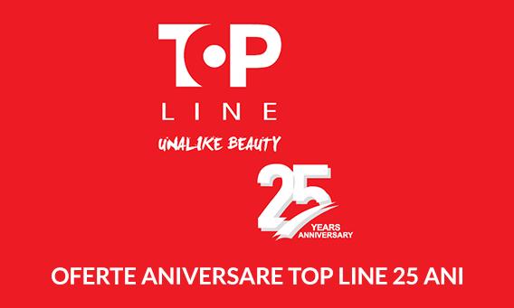 Top Line 25 de ani