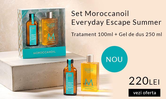 Moroccanoil Set