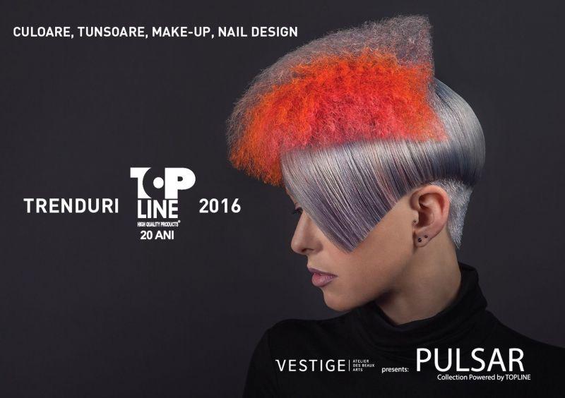 TRENDURI TOP LINE 2016