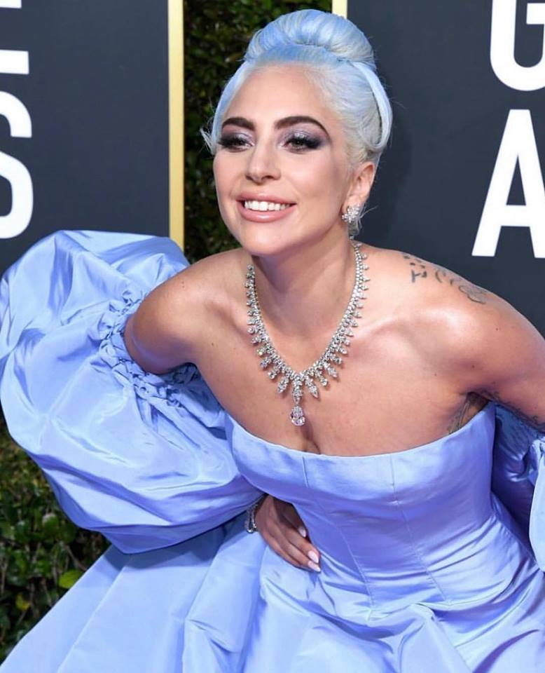 Lady Gaga ❤ Joico
