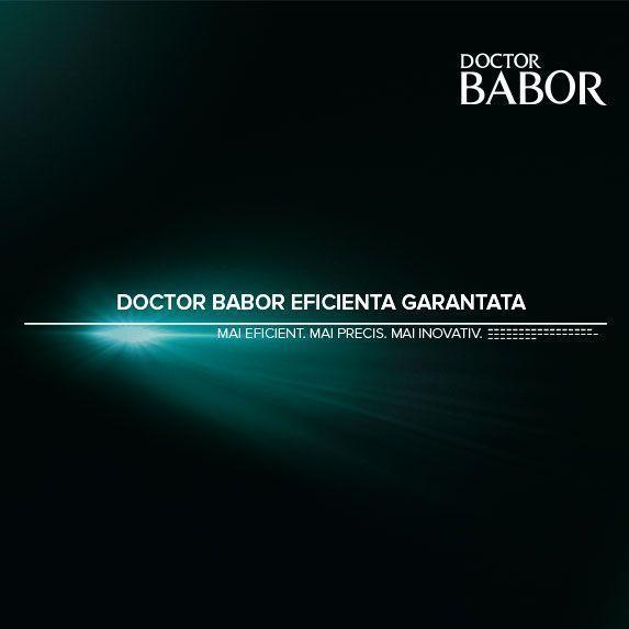 Dr Babor
