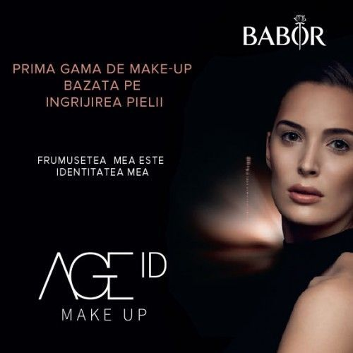 Age ID Make-Up