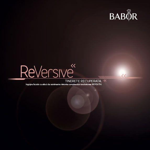 Babor Reversive