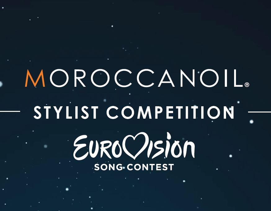 MOROCCANOIL - STYLIST COMPETITION - EUROVISION