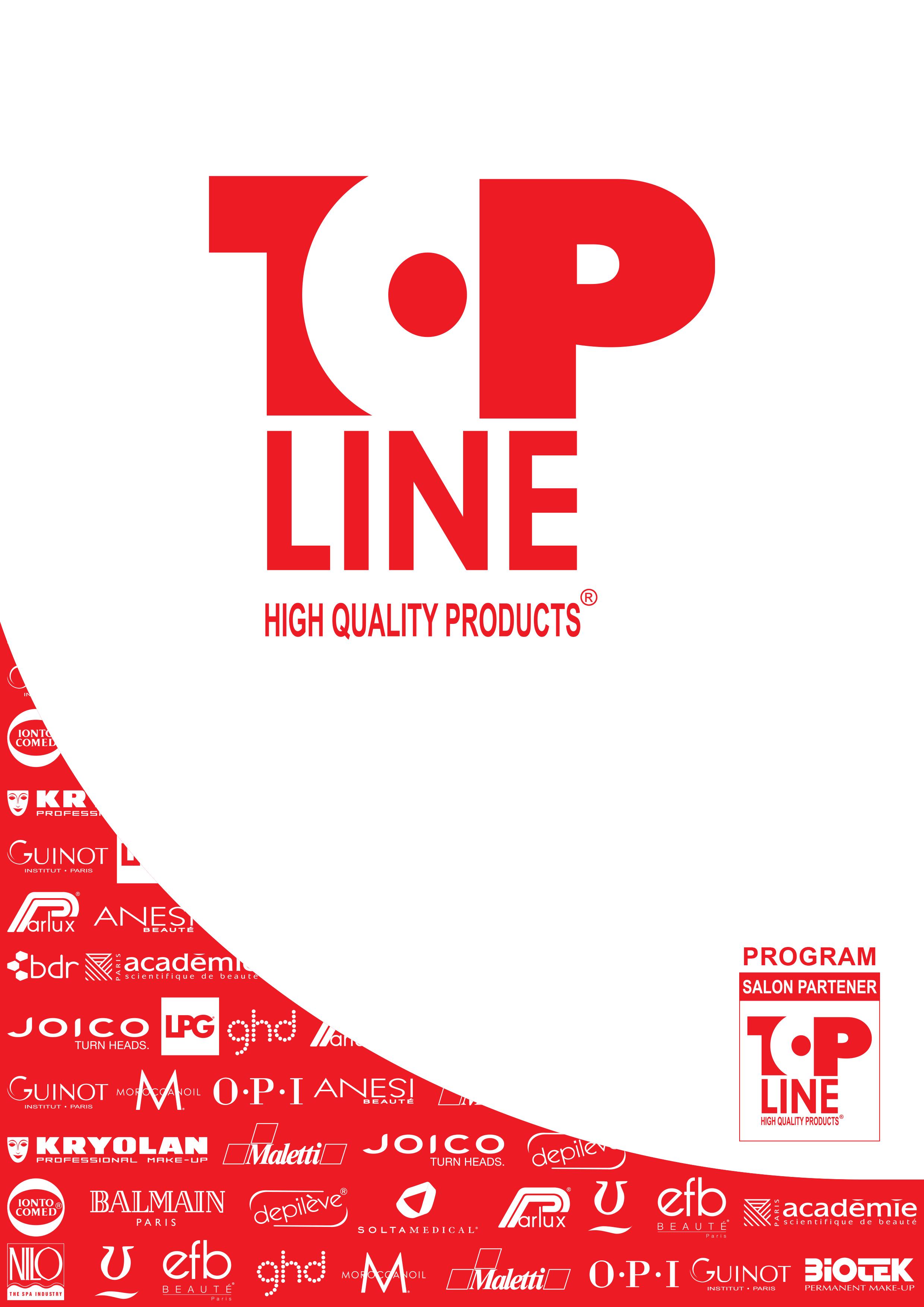 CATALOG TOP LINE