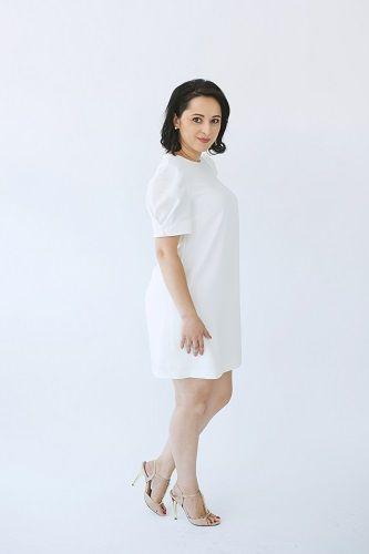Roxana Leah, un nou make-up artist la Kryolan