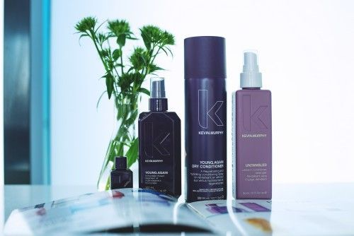 COLOR.ME by KEVIN MURPHY