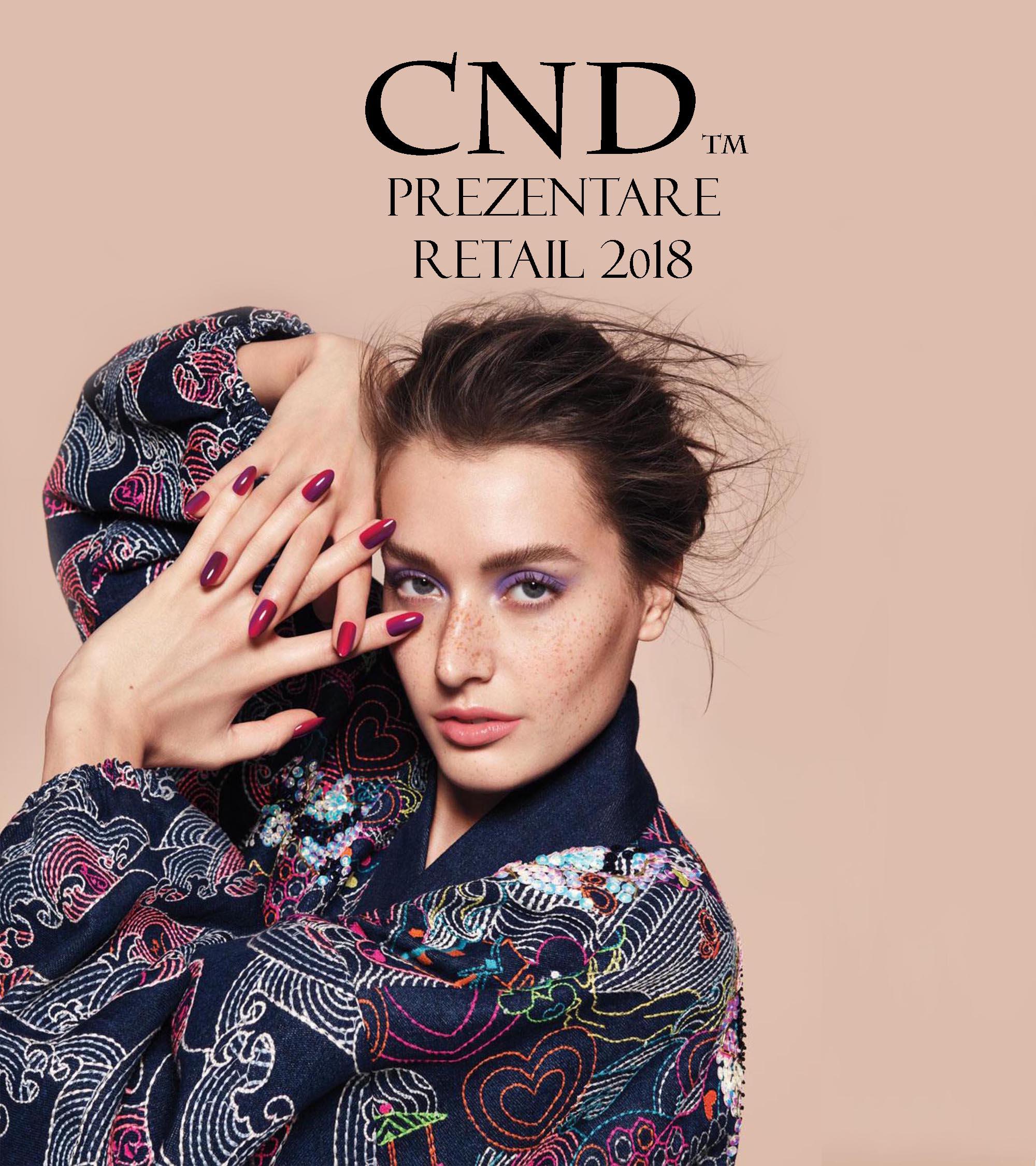 CND Vinylux & Creative Play