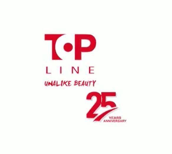25 de produse cu 25% reducere pentru 25 de ani de TopLine #topline25ani #unalikebeauty
