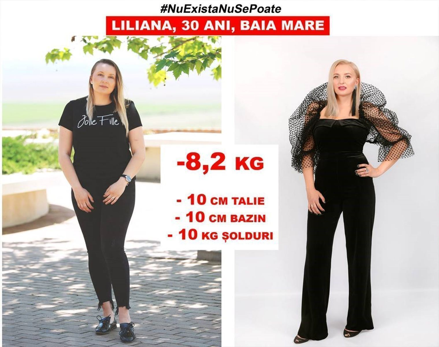 Liliana Condrat