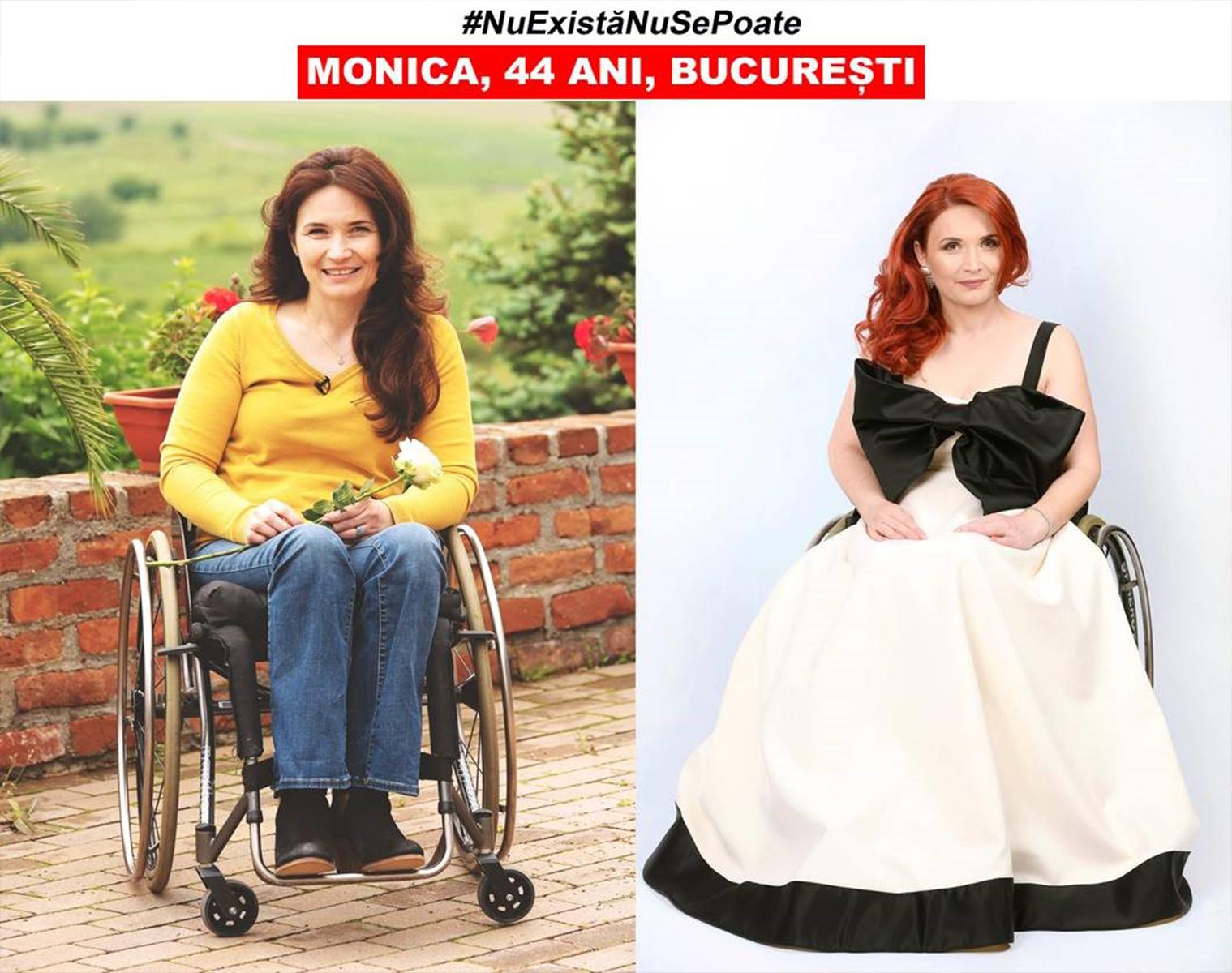 Monica Radu